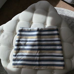 ✨ J. Crew Mini Skirt ✨